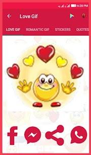 Love Gif Messenger 2