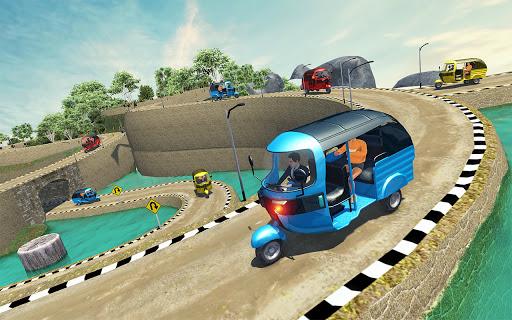 Tuk Tuk Rickshaw 1.0.11 Screenshots 14
