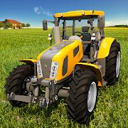 Modern Tractor Farming 2020: Tractor Simulator