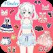 Vlinder Princess2:人形の着せ替えゲーム,きせかえゲーム無料 - Androidアプリ