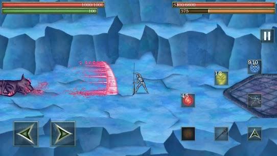 Boss Rush: Mythology Mobile 1.031 Apk + Mod 3