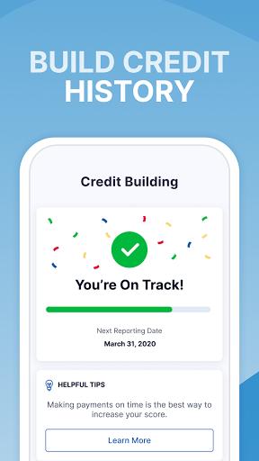 Possible Finance: Borrow Money Fast & Build Credit android2mod screenshots 5
