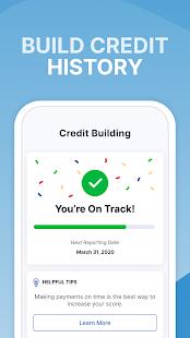 Possible Finance: Borrow Money Fast & Build Credit
