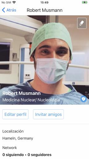 doctorsgate - Secure Messenger  Paidproapk.com 1
