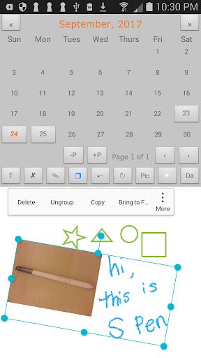 ULTRA S Pen Planner hack tool
