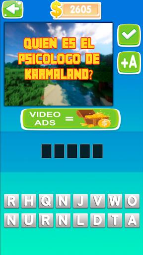Karmaland Juego Vegetta Willyrex Rubius Auron Luzu 0.4 Screenshots 1
