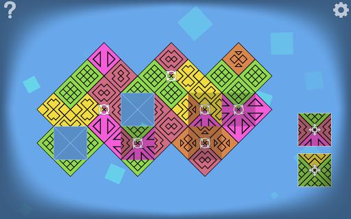 AuroraBound - Pattern Puzzles  screenshots 15