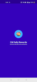 CM Daily Rewards – Best Daily Free Spins Link App