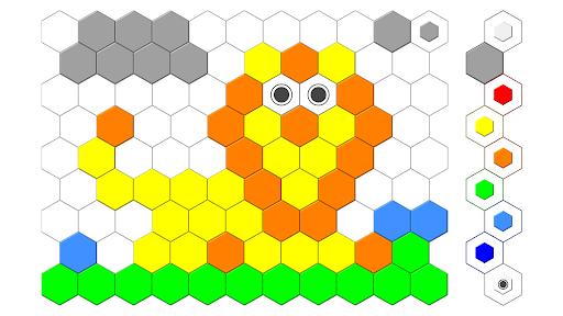 Kid Mosaic-7 1.6 screenshots 1