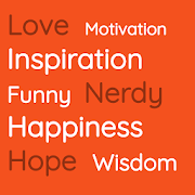 Motivational, Love, Inspirational, Funny Quotes