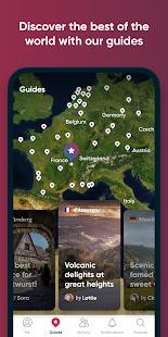 Polarsteps - Travel Planner & Tracker 6.1.0 Screenshots 3