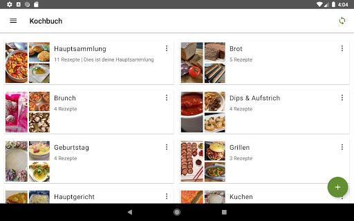 Chefkoch - Rezepte & Kochen apktram screenshots 13