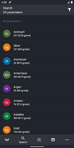 Periodic Table 2021 - Chemistry apktram screenshots 4