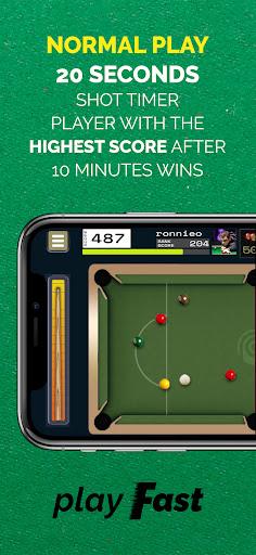 Power Snooker apkpoly screenshots 2
