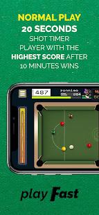Power Snooker 3.3 screenshots 2