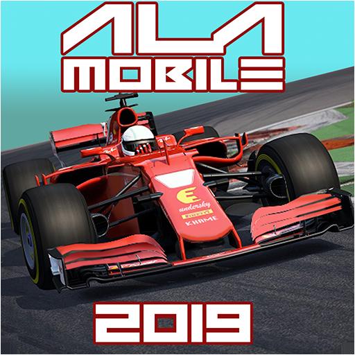 Baixar Ala Mobile GP - Formula cars racing para Android