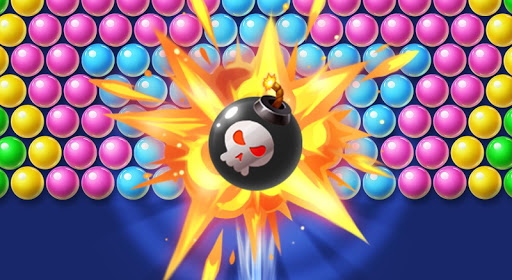 Bubble Shooter Balls screenshots 6