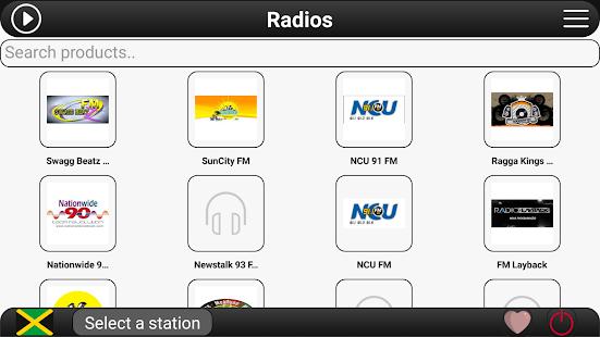 Jamaica Radio FM