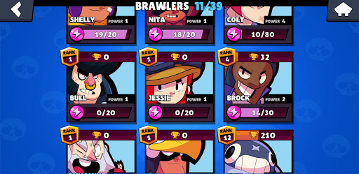 Brawl Stars Box screenshots 2