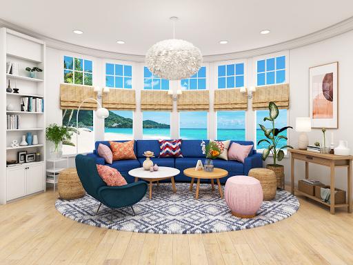 Home Design : Paradise Life  Screenshots 11
