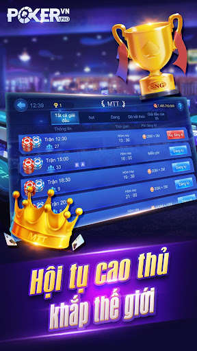 Poker Pro.VN  Screenshots 9