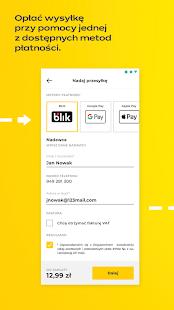 InPost Mobile 3.4.1 Screenshots 5
