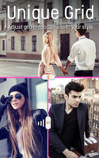 Photo Collage - Layout Editor