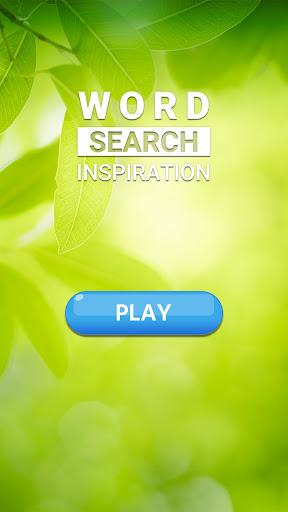 Word Search Inspiration  screenshots 5