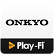 Onkyo Music Control App - Androidアプリ