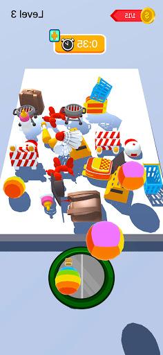 Fidget Trading - Master Match 3D  screenshots 1