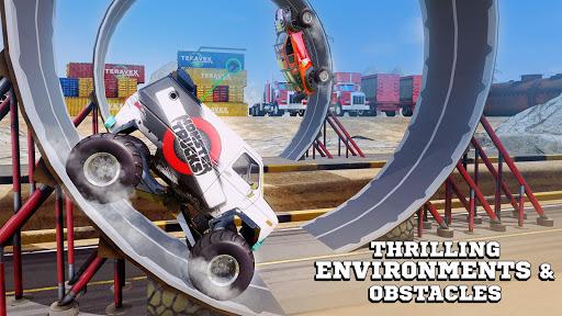 Monster Trucks Racing 2020  screenshots 3