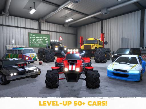 Crash Drive 3 38 screenshots 13