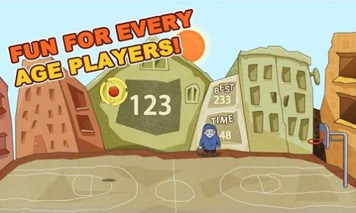 Small BasketBall  Apps For Pc 2020 (Download On Windows 7, 8, 10 And Mac) 2