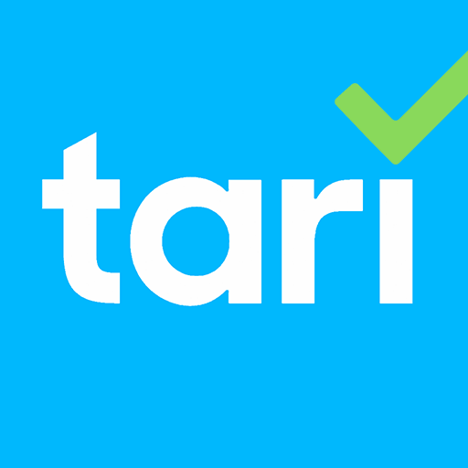 Tari Health Coach icon