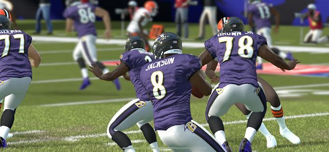 MADDEN NFL 25 Image 1