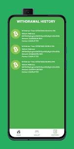 BitcoinCash Miner – Bitcoin Cash Cloud Mining Paid Apk 3