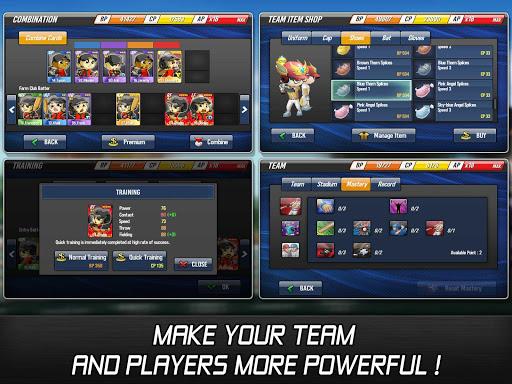 Baseball Star 1.7.0 Screenshots 10