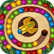 Zumbla Shooter - Classic Puzzle Game