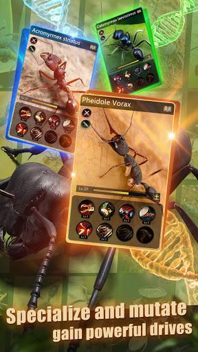 Planet Ant 0.0.1.1 screenshots 11