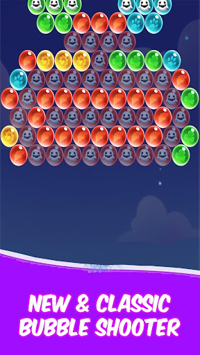 Sky Pop! Bubble Shooter Legend | Puzzle Game 2021 apkslow screenshots 2