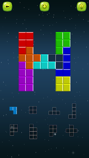 Tangram Puzzles 2.3 screenshots 14