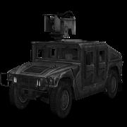 Military vehicles vs zombies السيارات ضد الزومبي