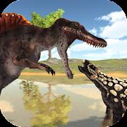 Hungry Spino: Coastal Dinosaur Hunt