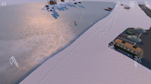 Grand Mountain Adventure: Snowboard Premiere 1.176 screenshots 5