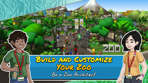 Zoo Guardians 1.3.0 screenshots 2