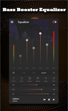 Equalizer - Bass Booster proのおすすめ画像1