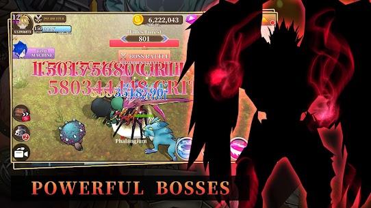 Endless Quest: Hades Blade – Free idle RPG Mod Apk (VIP15) 3