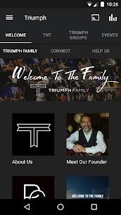 Triumph In Truth  For Pc – Windows 7, 8, 10 & Mac – Free Download 1