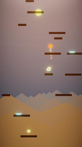 Hop Hop: Ball with Light  screenshots 3