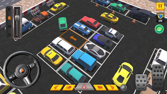 Car Parking 3D Pro : City Car Driving 1.40 Screenshots 3